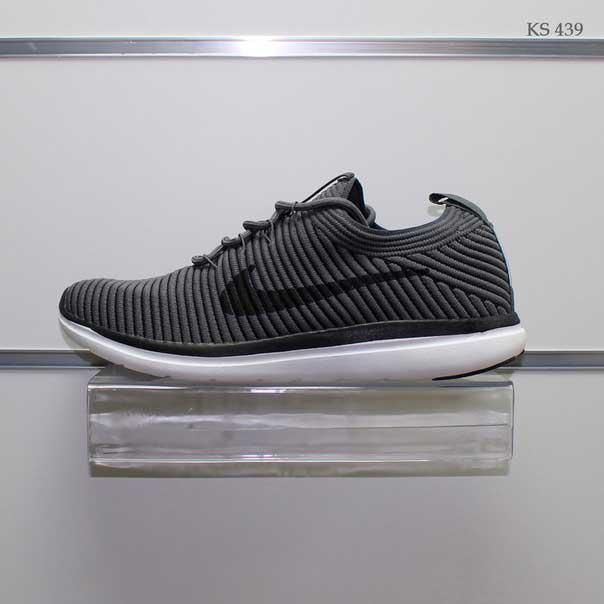 Кроссовки Nike (серый)