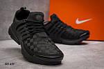 Кроссовки Nike Air Presto TP QS (черные), фото 2