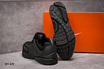 Кроссовки Nike Air Presto TP QS (черные), фото 5