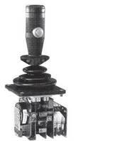 Одноосевой командоконтроллер (джойстик) S21/SS21 W.GESSMANN GMBH (Гессманн), фото 1