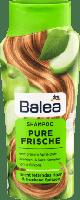 Шампунь Balea Pure Frische для жирных волос с сухими кончиками 300мл