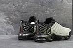 Кроссовки Nike Air Max 95 TN (черно/серые), фото 3