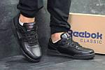 Кроссовки Reebok Classic (черные), фото 2