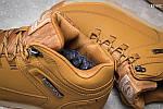 Ботинки Timberland (рыжие), фото 4