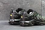 Кроссовки Nike Air Vapormax Plus (черные), фото 2