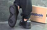 Кроссовки Reebok (черные), фото 5