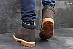 Ботинки Timberland (коричневые), фото 7