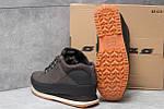 Ботинки New Balance 754 (коричневые) ЗИМА, фото 2