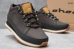Ботинки New Balance 754 (коричневые) ЗИМА, фото 4
