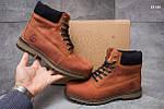 Зимние ботинки Timberland Radford (коричневые) ЗИМА, фото 2