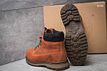 Зимние ботинки Timberland Radford (коричневые) ЗИМА, фото 4