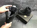 Зимние кроссовки Under Armour (черные), фото 3