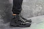 Зимние кроссовки Under Armour (черные), фото 4
