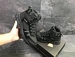 Зимние кроссовки Under Armour (черные), фото 5