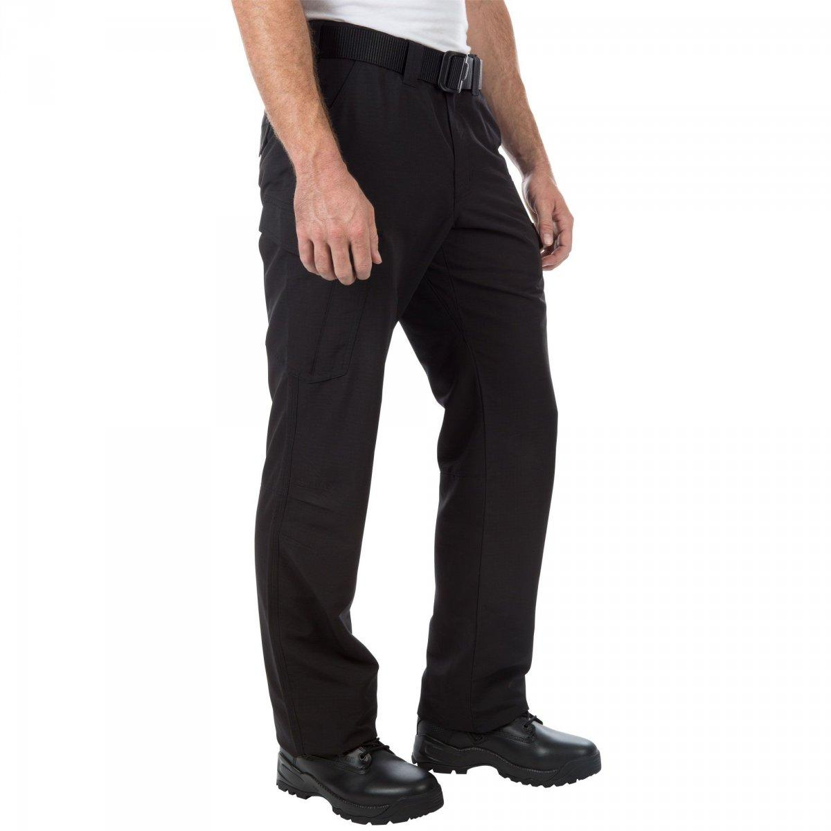 Штани тактичні 5.11 Fast -Tac Cargo Pant, Black. США. Новий Товар. W32/L32
