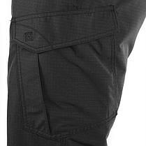 Штани тактичні 5.11 Fast -Tac Cargo Pant, Black. США. Новий Товар., фото 3