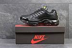 Мужские кроссовки Nike Air Max TN (черные), фото 2