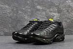 Мужские кроссовки Nike Air Max TN (черные), фото 4