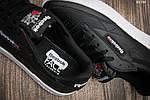 Мужские кроссовки Reebok Club C (черно-белые), фото 2