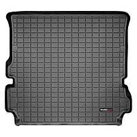 Коврик в багажник для Land Rover Range Rover Discovery 2005-12 черный LR3\4 40288 40288