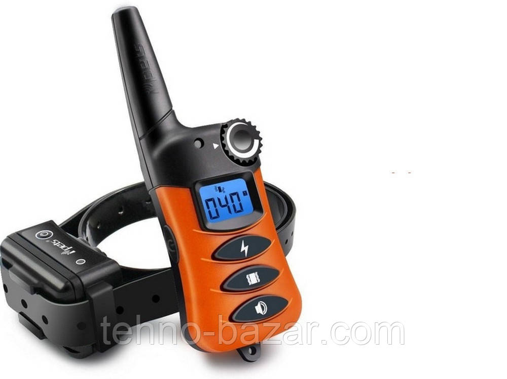 Электронный ошейник для собак IPETS PET620