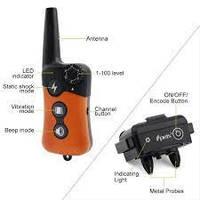 Электронный ошейник для собак IPETS PET620, фото 3