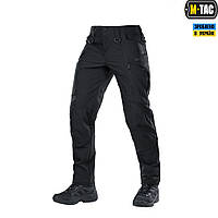 M-Tac брюки Conquistador Gen.II Flex Extra Strong Black