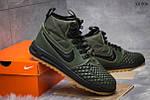 Зимние ботинки Nike LF1 Duckboot (зеленые) , фото 2