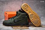 Зимние ботинки Nike LF1 Duckboot (зеленые) , фото 4