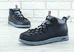 Зимние ботинки Native Fitzsimmons (черные) , фото 8
