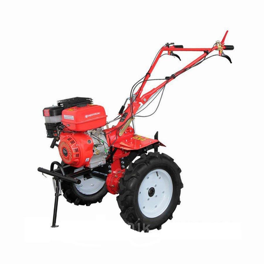 Четырехтактный бензиновый культиватор Forte 1350G (13лс, колеса 12)
