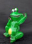 Жаба - лапка, фото 2