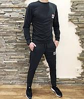 1978b1c701a8d9 Спортивный костюм мужской Серый в Украине. Сравнить цены, купить ...