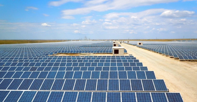 солнечные электростанции и комплектующие купить в Украине