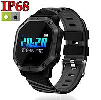 Фитнес браслет K5 Sport Waterproof IP68 Спорт часы K5 Smart Watch K5 Умные часы K5 Фитнес-браслет