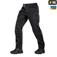 M-Tac брюки Conquistador Flex Black