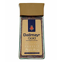Розчинна кава Dallmayr Gold, 200г