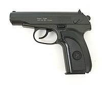Спринговый металлический пистолет G29b (ПМ), пистолет Макарова, страйкбол, пистолеты на пульках, фото 1