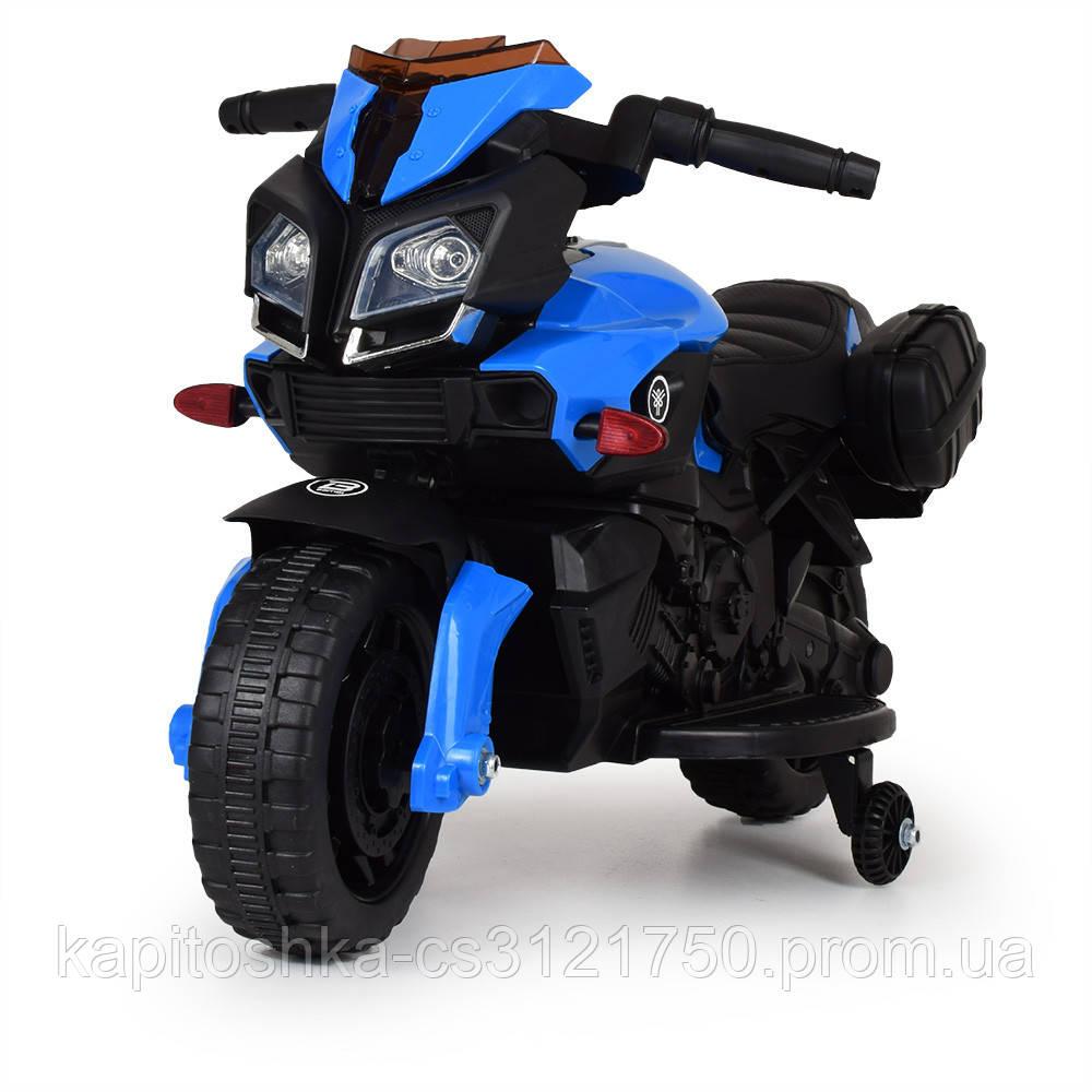 Детский мотоцикл M 3832L-2-4