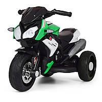 Детский электромотоцикл M 3991E-5