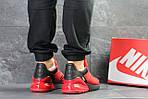 Мужские кроссовки Nike Air Max 270 (Красные) , фото 2