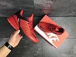 Мужские кроссовки Nike Air Max 270 (Красные) , фото 5