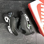 Мужские кроссовки Nike Air Max TN (серые), фото 6