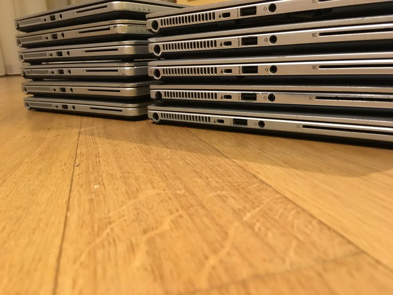 ОПТ! Ноутбуки HP Folio 9480 (i5-4310U) / Intel HD Graphics 4400