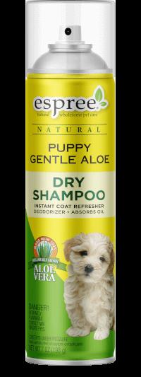 Сухий шампунь Espree Puppy Dry Bath для цуценят 198 г