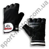 Перчатки для тренажерного зала Matsa