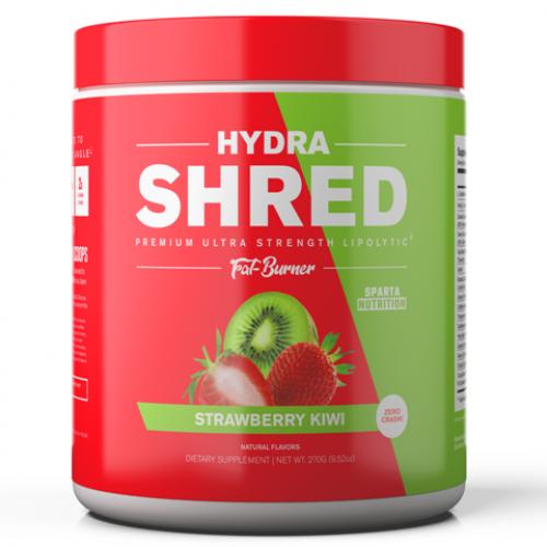 Жиросжигатель Sparta Nutrition Hydrashred 270 g