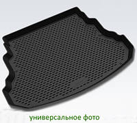 Коврик в багажник для Geely Emgrand X7 2013-> кросс. (полиуретан)  CARGEE10002
