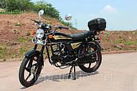 Мотоцикл Спарк, Spark SP110С-2С New, 110 см³, фото 1