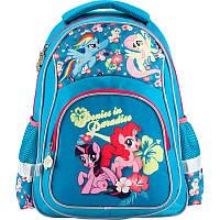 Рюкзак КITE школьный Литл Пони Littlе Pony LP18-518S